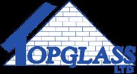 Topglass Logo